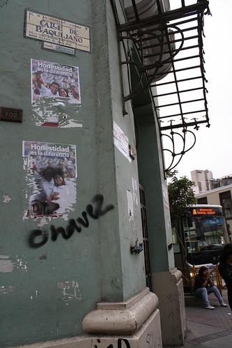 Ollanta posters