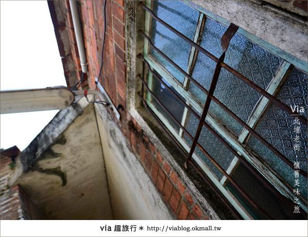 【新竹一日遊】北埔老街~在古廟舊巷內尋找專屬客家的美食35