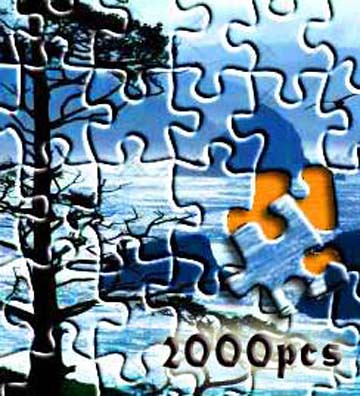 Personalized or Customized Puzzle