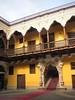Casa del antiguo marqués de Torre Tagle, Lima