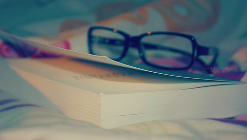 Today a reader, tomorrow a leader~