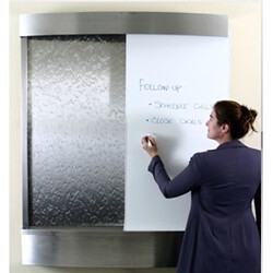 Whiteboard Wall Fountain-2T