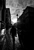 Warrior photographer (janbat) Tags: street camera sky bw cloud man car soleil nikon belgique bruxelles voiture nb tokina stan ciel d200 nuage rue f4 hombre homme 1224 appareilphoto snun skesk jbaudebert upcoming:event=1502250