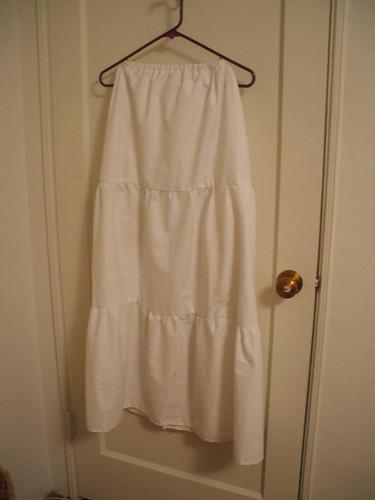 Imbolc 2009 Skirt