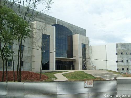 Iglesia Centro de Adoración Familiar