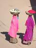 Mujeres del rajastan