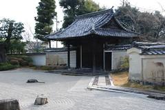 20-Rinsenji karesansui_gate#54EE