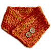A Sunny and Warm Neck Cozy *Reduced*