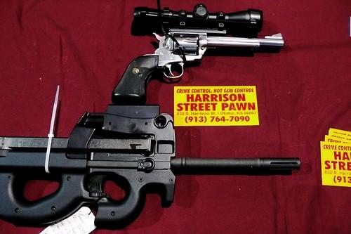 Gun Show, KS