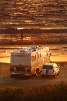 RV Sunset sm