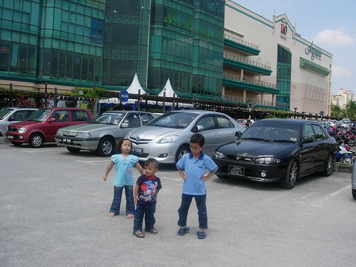 di plaza angsana