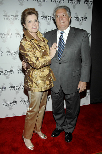 Kate Mulgrew & Tim Hagan | Flickr - Photo Sharing!