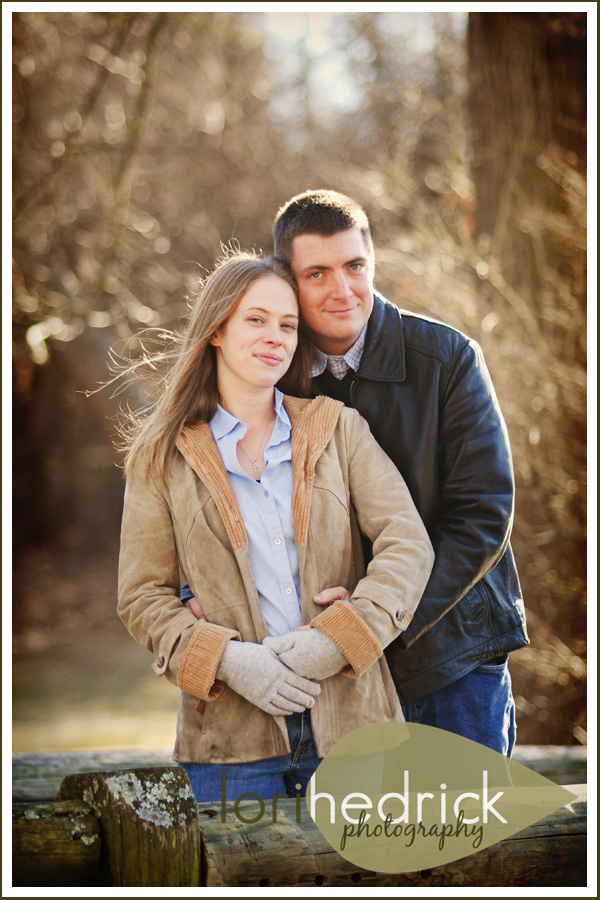 Adrienne & Scott