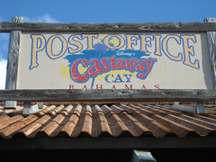 Castaway Cay - Post Office 04