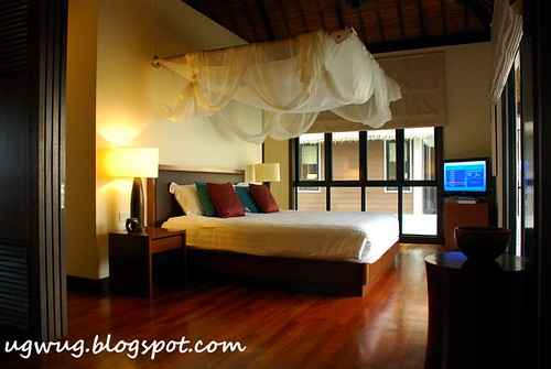 Ivory Palm Villa