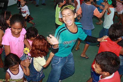 Bandinha 2009 23 por você.