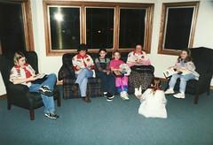1996 MBC Awana 29 (Douglas Coulter) Tags: 1996 awana mbc mortonbiblechurch