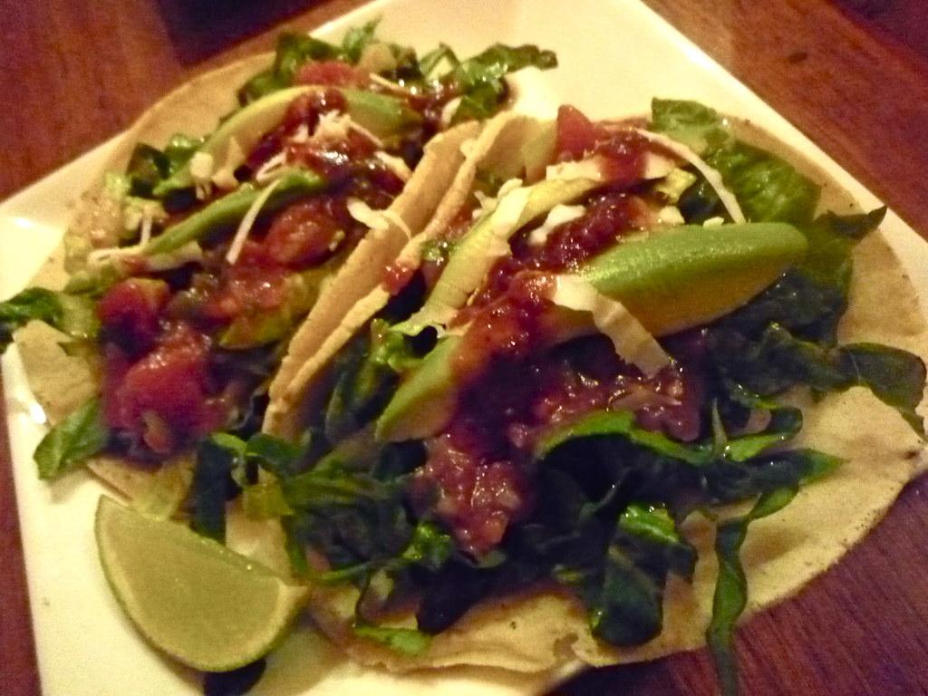 Trippy Taco tacos