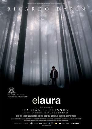 El Aura film izle