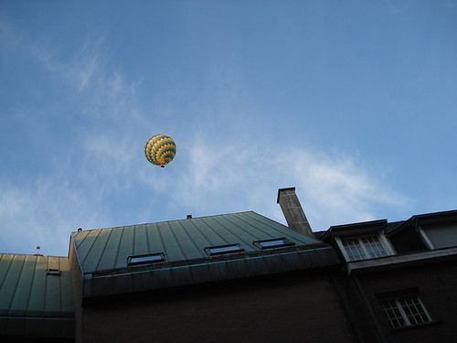 The Lille Balloon