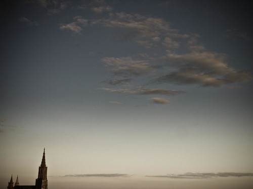Münsterhimmel