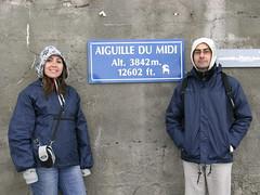 Aiguille du Midi (cgaldon) Tags: aiguilledumidi