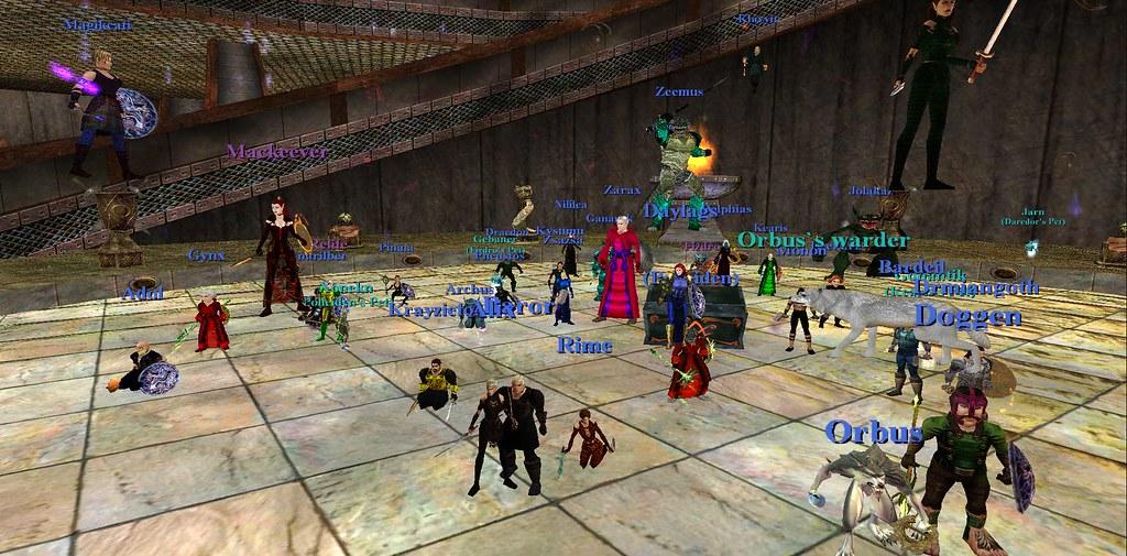 Everquest 3