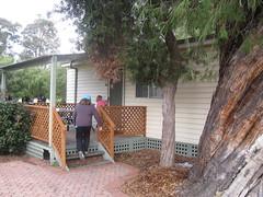 Cabin in Perth