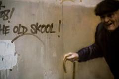 Urban Graffiti Art Canvas Urban Berlin Art Graffiti