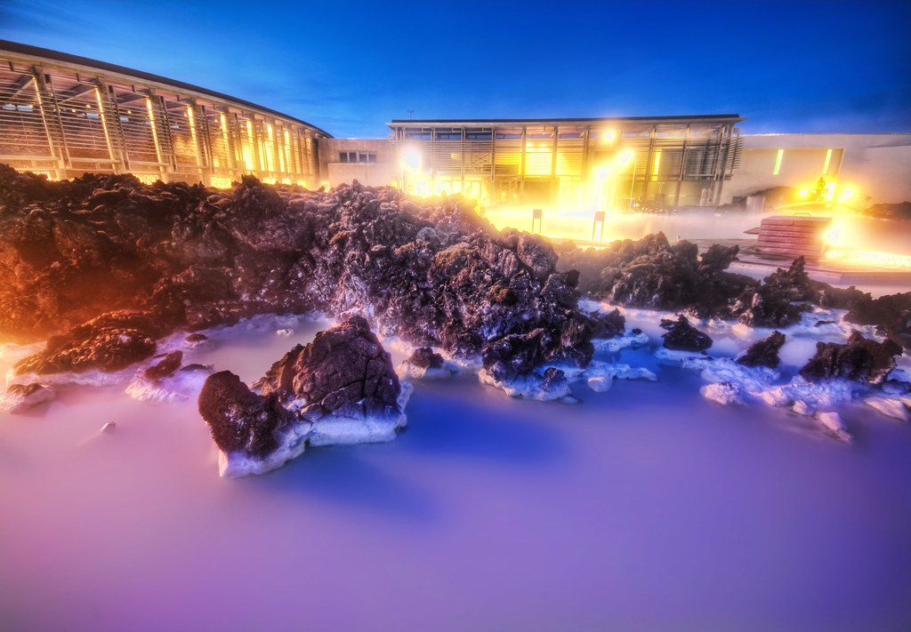 The Milky White Geothermal Occurrence (by Stuck in Customs)