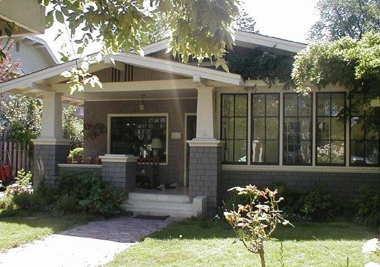 Waikiki bungalow