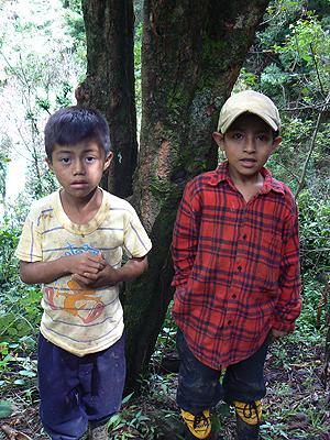 les enfant du Chiapas.jpg