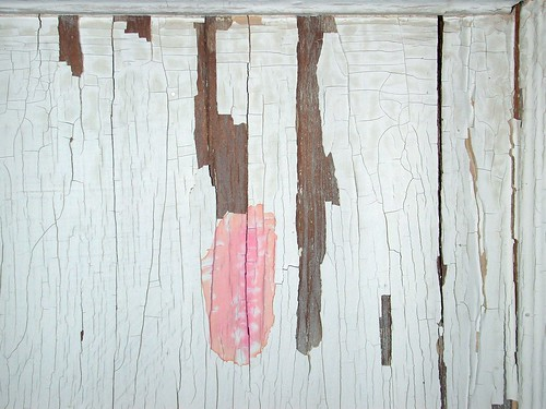 Cracked & Peeling