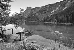 lago di Tovel, Dolomiti