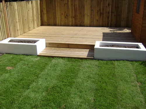 Macclesfield Decking and Paving  Image 15
