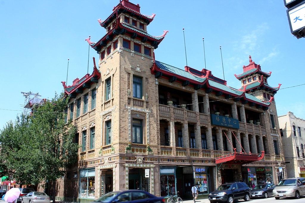 Best Chinese Food In Chicago Bucktown