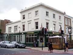 Picture of Canton Arms, SW8 1XP