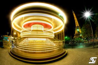 Twister in Paris