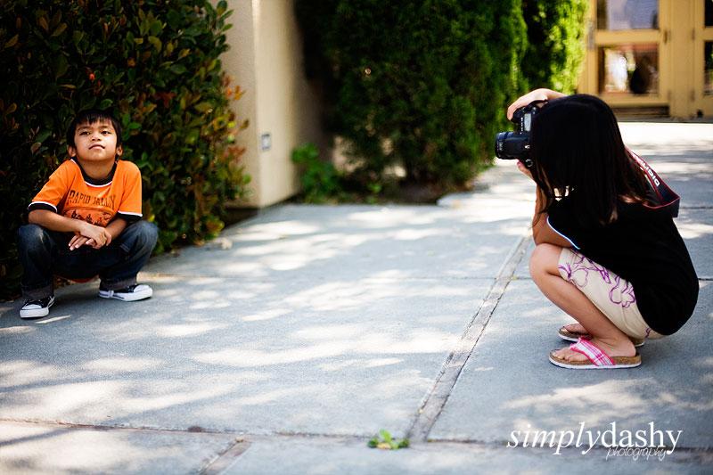 LittleMissPhotographer