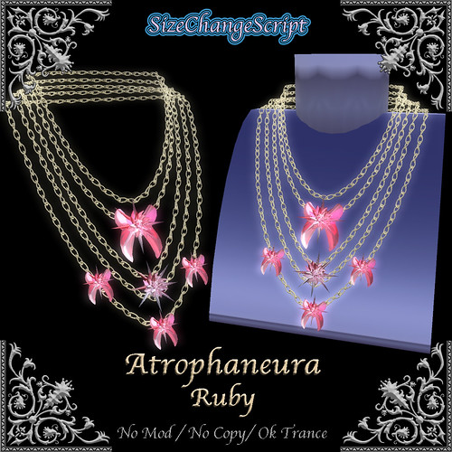 AtrophaneuraRuby