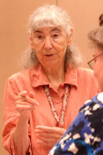 Anna Zilboorg