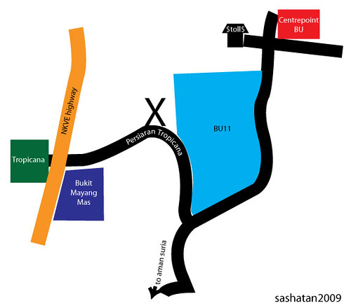 map-to-persiaran-tropicana