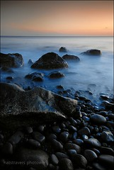 last sunday (Nathalie Stravers) Tags: longexposure bali beach sunrise indonesia seascapes sigma1020mm tulamben nikond200 cokinfilters cokinfilterstobaccop125s gradualnd8p121