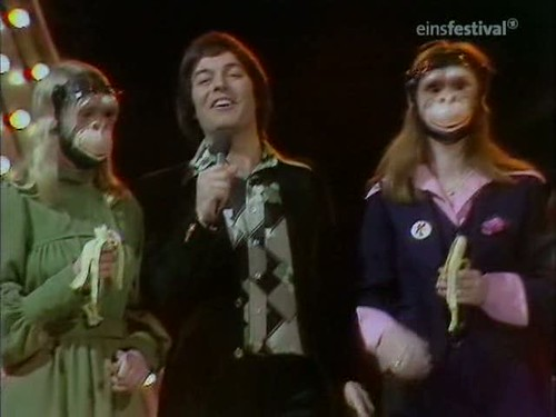 Top of the Pops (20th March 1975) [TVRip (XviD)] preview 3