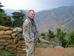 Afghanistan: Sergeant 1st Class Jared C. Monti, 2009 Medal of Honor recipient (The U.S. Army) Tags: mountain medal 10th states zone servicemedal armymilitaryus armysoldierafghanistan montivalorheroheroismsacraficeselfless divisiondepartment defensefightingcombat honormoharmymilunited honorafghanistan3rd squadron10th defensefightingcombatcouragecourageousstrength nationarmy valuescombat