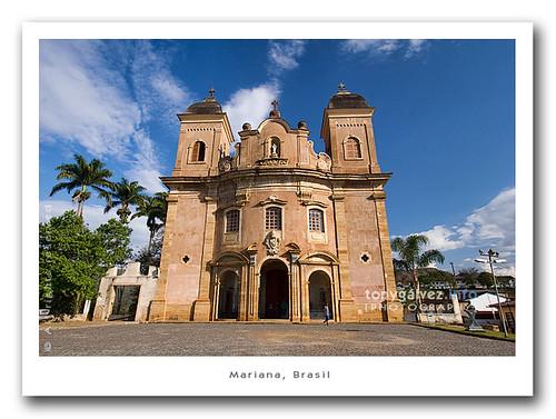 Mariana, Brasil