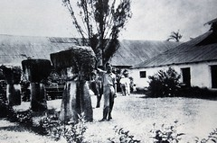 Latte Stones and the Guam Museum