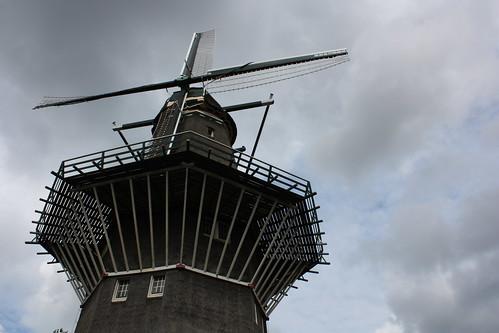 Cervejaria em Amsterdam: Brouwerij 't IJ