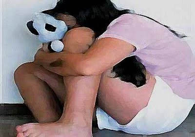La Lucha Vs El Porno Infantil M S Que Un Banner