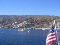 Santa Catalina (bilderflut photography) Tags: santacatalina
